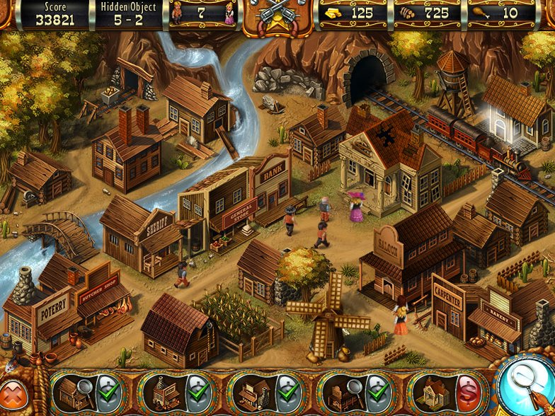 Download Wild Wild West