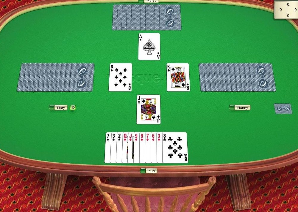 how to play rummy game