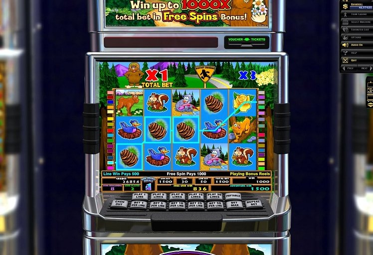 Igt Slots Lucky Larry S Lobstermania