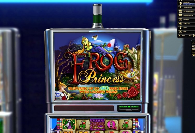 Masque igt slots lucky larrys lobstermania download