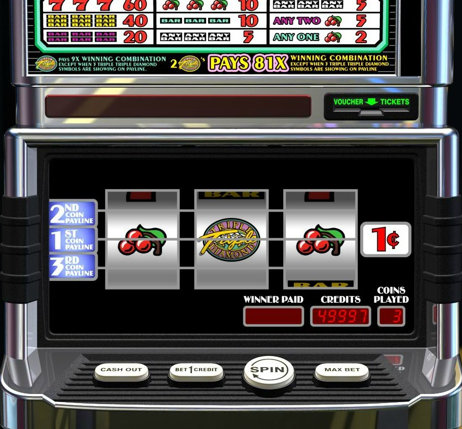 casino double triple