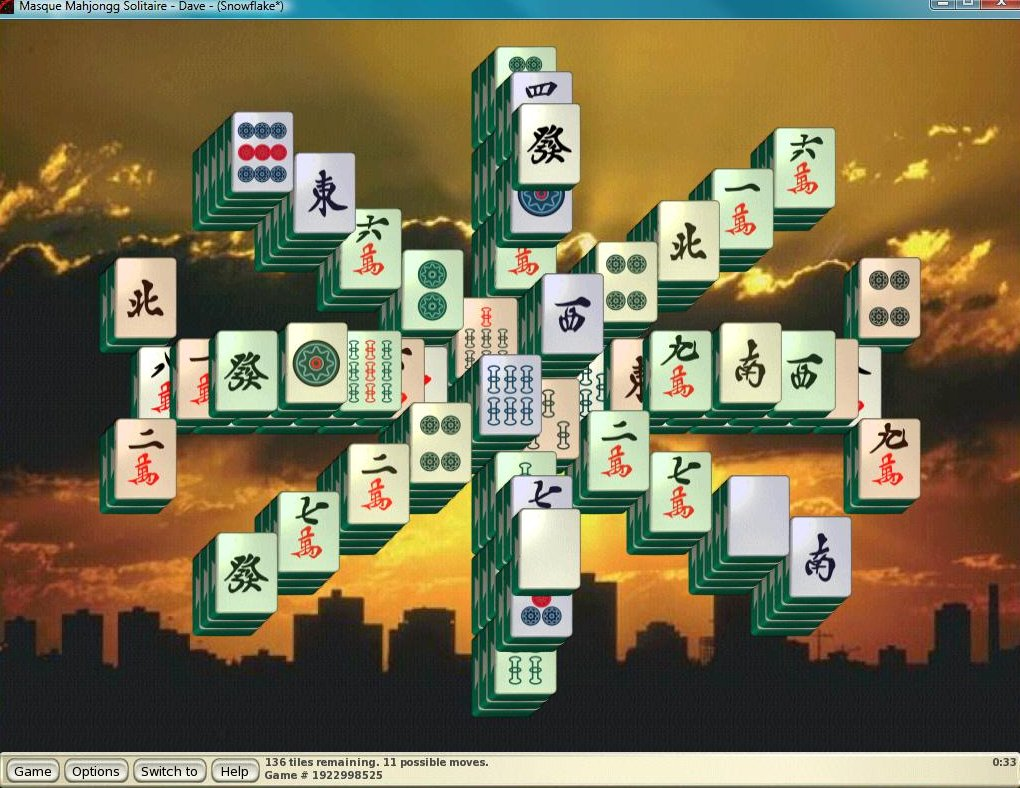 2,013 Card, Mahjongg & Solitaire Games