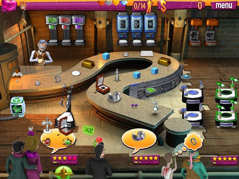 5 card poker online